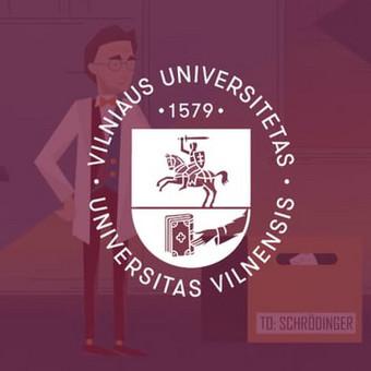 Klientas: Vilniaus Universitetas