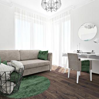 Udizainas - interjero dizainas / Ugnė Stasionė / Darbų pavyzdys ID 407281