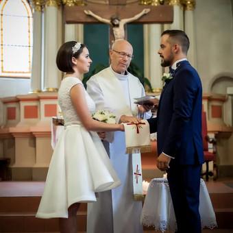 GiZ foto - vestuvių, krikštynų, fotosesijų fotografavimas / Gintarė Žaltauskaitė / Darbų pavyzdys ID 407739
