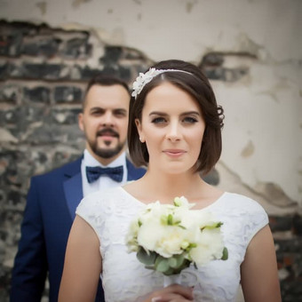 GiZ foto - vestuvių, krikštynų, fotosesijų fotografavimas / Gintarė Žaltauskaitė / Darbų pavyzdys ID 407741