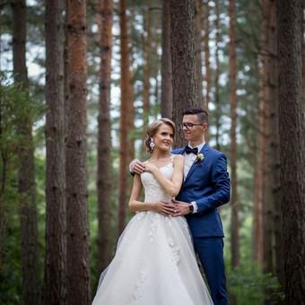 GiZ foto - vestuvių, krikštynų, fotosesijų fotografavimas / Gintarė Žaltauskaitė / Darbų pavyzdys ID 407757