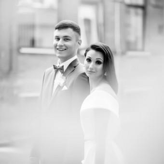 GiZ foto - vestuvių, krikštynų, fotosesijų fotografavimas / Gintarė Žaltauskaitė / Darbų pavyzdys ID 407765