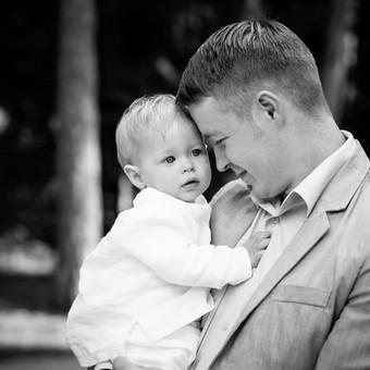 GiZ foto - vestuvių, krikštynų, fotosesijų fotografavimas / Gintarė Žaltauskaitė / Darbų pavyzdys ID 407777
