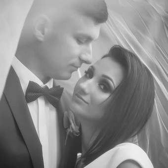 GiZ foto - vestuvių, krikštynų, fotosesijų fotografavimas / Gintarė Žaltauskaitė / Darbų pavyzdys ID 407785