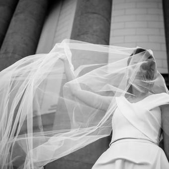 GiZ foto - vestuvių, krikštynų, fotosesijų fotografavimas / Gintarė Žaltauskaitė / Darbų pavyzdys ID 407787