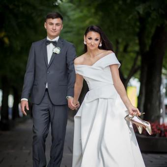 GiZ foto - vestuvių, krikštynų, fotosesijų fotografavimas / Gintarė Žaltauskaitė / Darbų pavyzdys ID 407789