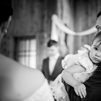 GiZ foto - vestuvių, krikštynų, fotosesijų fotografavimas / Gintarė Žaltauskaitė / Darbų pavyzdys ID 407799