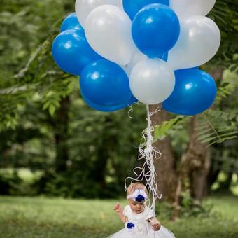 GiZ foto - vestuvių, krikštynų, fotosesijų fotografavimas / Gintarė Žaltauskaitė / Darbų pavyzdys ID 407801