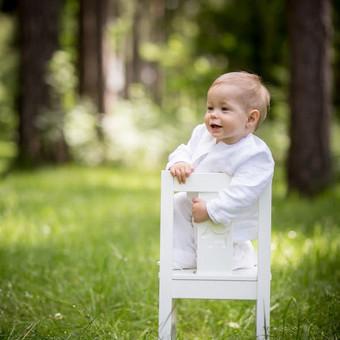 GiZ foto - vestuvių, krikštynų, fotosesijų fotografavimas / Gintarė Žaltauskaitė / Darbų pavyzdys ID 407805
