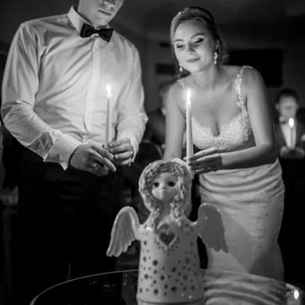 GiZ foto - vestuvių, krikštynų, fotosesijų fotografavimas / Gintarė Žaltauskaitė / Darbų pavyzdys ID 407807