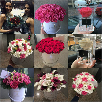 Memelio gėlės / Silvija / Darbų pavyzdys ID 407915