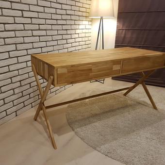 """Baldų ir Interjero detalių gamyba iš medienos masyvo / MB """"Picus LT"""" / Darbų pavyzdys ID 408495"""
