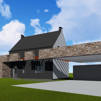 Namų projektai / TAU projektai / Darbų pavyzdys ID 408813