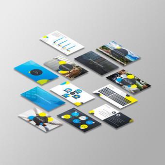 Logotipai - Grafinis dizainas. Užsukite į portfolio! / Karolis Bagdonavičius / Darbų pavyzdys ID 409299