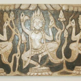 Veniciano tinko Freska