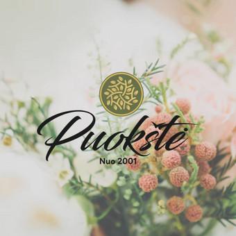 Profesionalių logotipų kūrimas ir maketavimo paslaugos / Gabrielė Momkutė / Darbų pavyzdys ID 409913