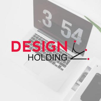Profesionalių logotipų kūrimas ir maketavimo paslaugos / Gabrielė Momkutė / Darbų pavyzdys ID 409959