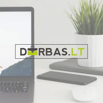 Profesionalių logotipų kūrimas ir maketavimo paslaugos / Gabrielė Momkutė / Darbų pavyzdys ID 409963