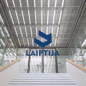 Profesionalių logotipų kūrimas ir maketavimo paslaugos / Gabrielė Momkutė / Darbų pavyzdys ID 409967