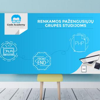 Profesionalių logotipų kūrimas ir maketavimo paslaugos / Gabrielė Momkutė / Darbų pavyzdys ID 409975
