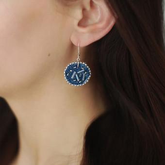 Aimė | handmade accessories / Aistė Matukaitytė / Darbų pavyzdys ID 410465