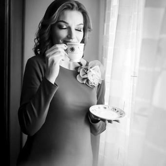 Rezervuojamos datos 2020metų vestuvių fotografijai / Sigita Vengraitienė / Darbų pavyzdys ID 410943