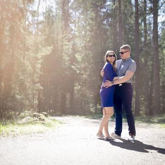 Rezervuojamos datos 2020metų vestuvių fotografijai / Sigita Vengraitienė / Darbų pavyzdys ID 410961