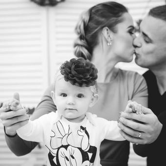 Rezervuojamos datos 2020metų vestuvių fotografijai / Sigita Vengraitienė / Darbų pavyzdys ID 411113