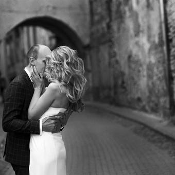 SL fotografija - Vestuvių fotografija / Sigitas Lukoševičius / Darbų pavyzdys ID 411307