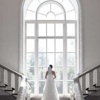 SL fotografija - Vestuvių fotografija / Sigitas Lukoševičius / Darbų pavyzdys ID 411309
