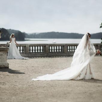 SL fotografija - Vestuvių fotografija / Sigitas Lukoševičius / Darbų pavyzdys ID 411313