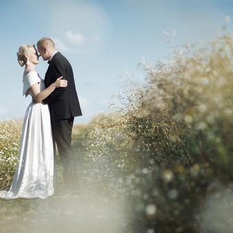 SL fotografija - Vestuvių fotografija / Sigitas Lukoševičius / Darbų pavyzdys ID 411315