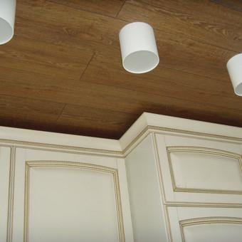 """Virtuvės baldai. Vonios baldai. Akmuo. UAB """"Forestė"""" / Dizainerė Audronė Baldai-Interjeras / Darbų pavyzdys ID 411441"""