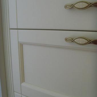 """Virtuvės baldai. Vonios baldai. Akmuo. UAB """"Forestė"""" / Dizainerė Audronė Baldai-Interjeras / Darbų pavyzdys ID 411449"""