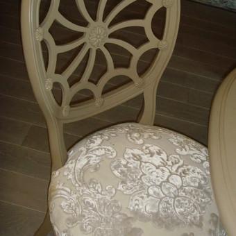 """Virtuvės baldai. Vonios baldai. Akmuo. UAB """"Forestė"""" / Dizainerė Audronė Baldai-Interjeras / Darbų pavyzdys ID 411531"""