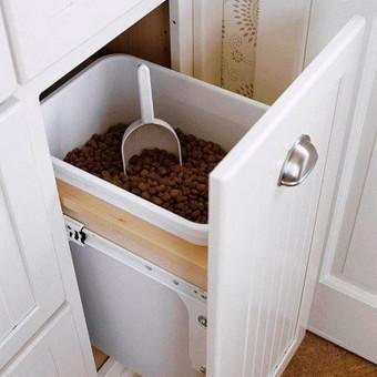 """Virtuvės baldai. Vonios baldai. Akmuo. UAB """"Forestė"""" / Dizainerė Audronė Baldai-Interjeras / Darbų pavyzdys ID 411609"""