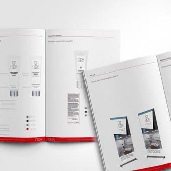 Grafikos dizaineris Klaipėdoje / Tomas Bičkus / Darbų pavyzdys ID 412421
