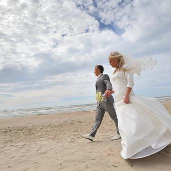 Profesionalus vestuvių fotografavimas / Rimgaudas Žaltauskas / Darbų pavyzdys ID 413117