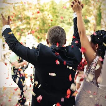 Profesionalus vestuvių fotografavimas / Rimgaudas Žaltauskas / Darbų pavyzdys ID 413125