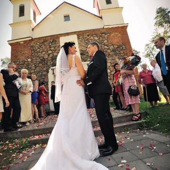 Profesionalus vestuvių fotografavimas / Rimgaudas Žaltauskas / Darbų pavyzdys ID 413127
