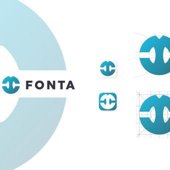 Fonta - baseinų ir fontanų įranga      Logotipų kūrimas - www.glogo.eu - logo creation.