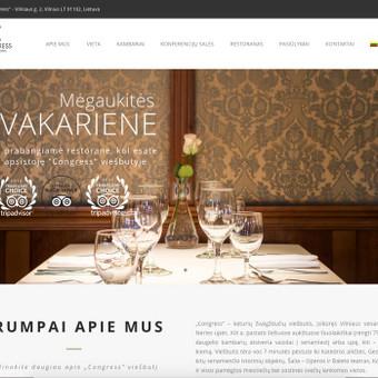 Internetinių Svetainių Kūrimas I www.ITarea.lt / Nikita Rancevas / Darbų pavyzdys ID 413157
