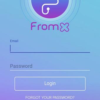 Android - Web - Blockchain aplikacijų kūrėjas / Tomas / Darbų pavyzdys ID 413279