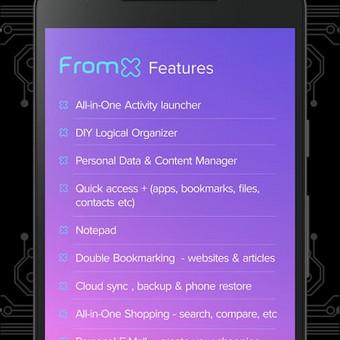 Android - Web - Blockchain aplikacijų kūrėjas / Tomas / Darbų pavyzdys ID 413297