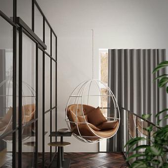 Interjero projektavimas / Flamingo interjero namai / Darbų pavyzdys ID 414265