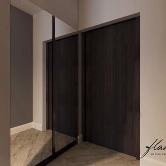 Interjero projektavimas / Flamingo interjero namai / Darbų pavyzdys ID 414293