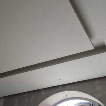 Gipso kartono montavimas Klaipėdoje / Edvinas Aleksandravicius / Darbų pavyzdys ID 414387