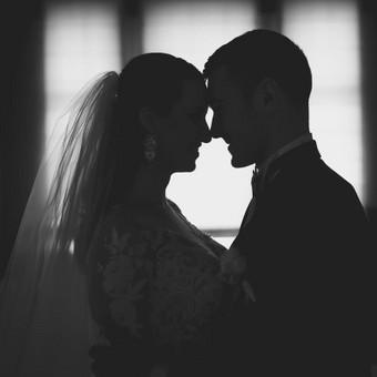 Rezervuojamos datos 2020metų vestuvių fotografijai / Sigita Vengraitienė / Darbų pavyzdys ID 414581