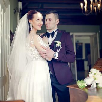 Rezervuojamos datos 2020metų vestuvių fotografijai / Sigita Vengraitienė / Darbų pavyzdys ID 414585