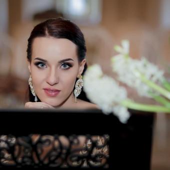 Rezervuojamos datos 2020metų vestuvių fotografijai / Sigita Vengraitienė / Darbų pavyzdys ID 414593